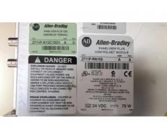 Allen Bradley Panelview plus 1250