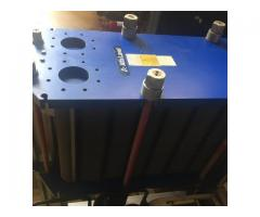 Heat Exchanger- Oil cooler
